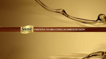 Suave Professionals Coconut Oil Infusion TV Spot, 'Reparación' [Spanish] - Thumbnail 10