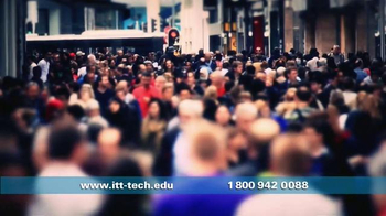 ITT Technical Institute TV Spot, 'Verizon Wireless' - Thumbnail 1