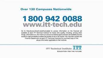 ITT Technical Institute TV Spot, 'Verizon Wireless' - Thumbnail 10