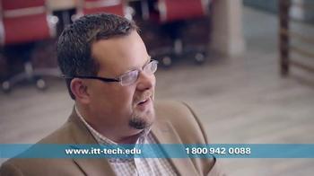 ITT Technical Institute TV Spot, 'Verizon Wireless' - Thumbnail 2