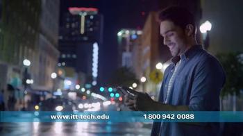 ITT Technical Institute TV Spot, 'Verizon Wireless' - Thumbnail 3