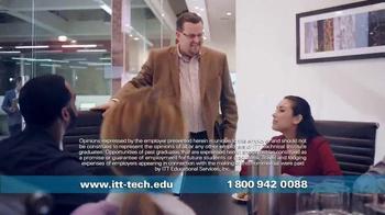 ITT Technical Institute TV Spot, 'Verizon Wireless' - Thumbnail 5
