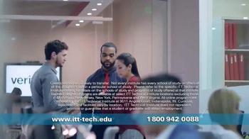 ITT Technical Institute TV Spot, 'Verizon Wireless' - Thumbnail 7