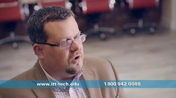ITT Technical Institute TV Spot, 'Verizon Wireless' - Thumbnail 8