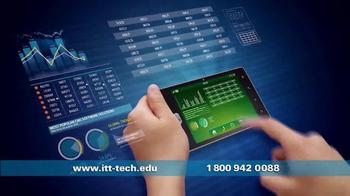 ITT Technical Institute TV Spot, 'Verizon Wireless' - Thumbnail 9