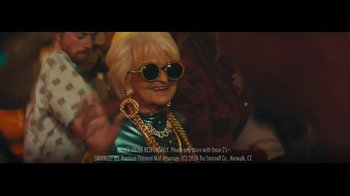 Smirnoff Ice TV Spot, 'Keep It Moving: Baddiewinkle Heartbreak' - Thumbnail 4