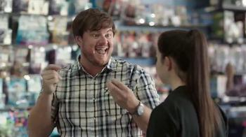 GameStop TV Spot, 'I Don't Get It' - Thumbnail 4