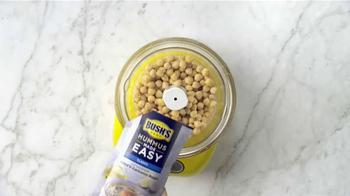 Bush's Best Hummus Made Easy TV Spot, 'Hummus at Home' - Thumbnail 4