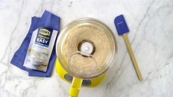 Bush's Best Hummus Made Easy TV Spot, 'Hummus at Home' - Thumbnail 5