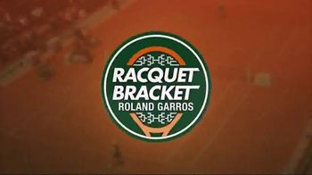 TennisChannel.com TV Spot, 'Racquet Bracket'