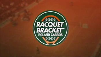 TennisChannel.com TV Spot, \'Racquet Bracket\'