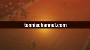 TennisChannel.com TV Spot, 'Racquet Bracket' - Thumbnail 2