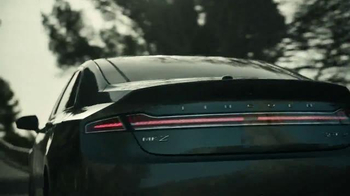 2017 Lincoln MKZ TV Spot, 'Shave' Featuring Matthew McConaughey - Thumbnail 5