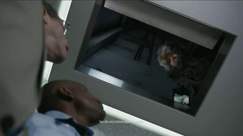 DIRECTV TV Spot, 'Freedom: Seize the Data' Featuring Will Forte - Thumbnail 5