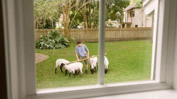 FingerHut.com TV Spot, 'Tame the Backyard: Patio Furniture' - 716 commercial airings