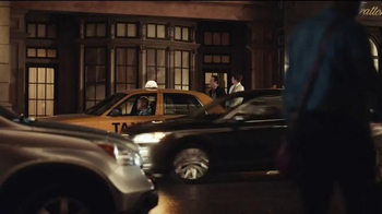 Citi Double Cash Card TV Spot, 'Date' - Thumbnail 1
