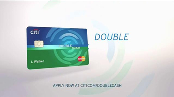 Citi Double Cash Card TV Spot, 'Date' - Thumbnail 8
