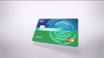 Citi Double Cash Card TV Spot, 'Date' - Thumbnail 6