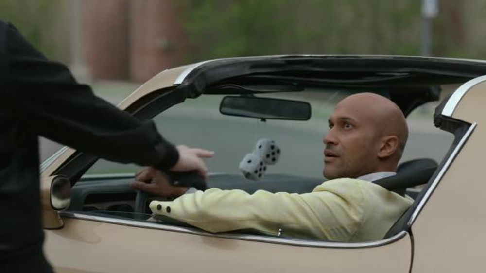 Booking.com TV Commercial, 'Wedding: Road Trip' Featuring Keegan-Michael Key