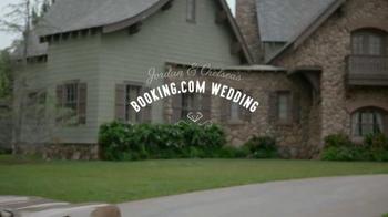 Booking.com TV Spot, 'Wedding: Road Trip' Featuring Keegan-Michael Key - Thumbnail 1