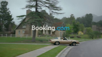 Booking.com TV Spot, 'Wedding: Road Trip' Featuring Keegan-Michael Key - Thumbnail 10