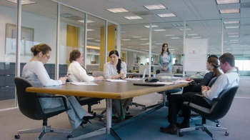 Jack Link's Original Beef Jerky TV Spot, 'Hangry Hacks: Office Freakout' - Thumbnail 2
