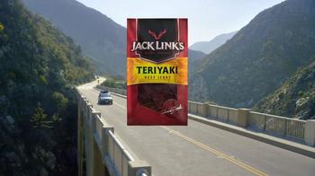 Jack Link's Teriyaki Beef Jerky TV Spot, 'Hangry Hacks: Mom Flips Out' - Thumbnail 1