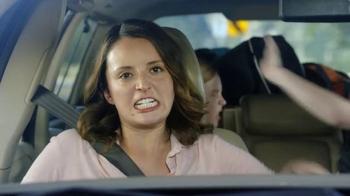 Jack Link's Teriyaki Beef Jerky TV Spot, 'Hangry Hacks: Mom Flips Out' - Thumbnail 3