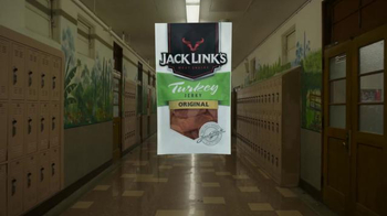 Jack Link's Beef Jerky TV Spot, 'Hangry Hacks: Teacher Terror' - Thumbnail 1