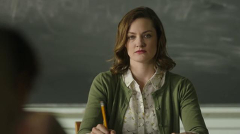Jack Link's Beef Jerky TV Spot, 'Hangry Hacks: Teacher Terror' - 39 commercial airings
