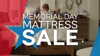 Ashley Furniture Homestore Memorial Day Mattress Sale TV Spot, 'Premium' - Thumbnail 2