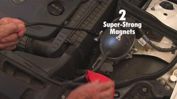 Clever Scope TV Spot, 'Lights and Magnets' - Thumbnail 3