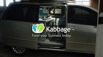 Kabbage TV Spot, 'Family Time' - Thumbnail 9