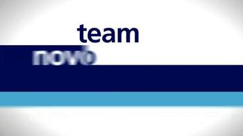 Novo Nordisk TV Spot, 'Team Novo Nordisk' - Thumbnail 9