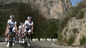 Novo Nordisk TV Spot, 'Team Novo Nordisk' - Thumbnail 7