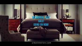 Thomasville & Urban Interiors Memorial Day Sale TV Spot, 'Legendary' - Thumbnail 1