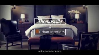 Thomasville & Urban Interiors Memorial Day Sale TV Spot, 'Legendary' - Thumbnail 2