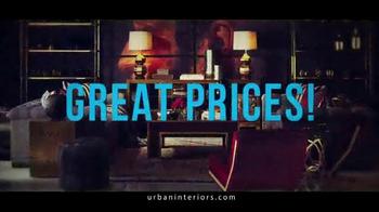 Thomasville & Urban Interiors Memorial Day Sale TV Spot, 'Legendary' - Thumbnail 4