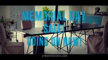 Thomasville & Urban Interiors Memorial Day Sale TV Spot, 'Legendary' - Thumbnail 8
