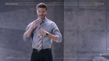 Men's Wearhouse TV Spot, 'Lead the Way' - Thumbnail 5