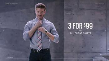 Men's Wearhouse TV Spot, 'Lead the Way' - Thumbnail 6