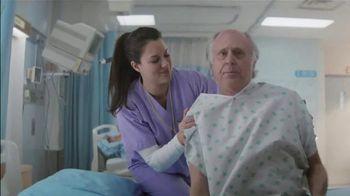 Sealy Premier Hybrid TV Spot, 'Rock-a-bye, Stacy'