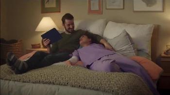 Sealy Premier Hybrid TV Spot, 'Rock-a-bye, Stacy' - Thumbnail 5