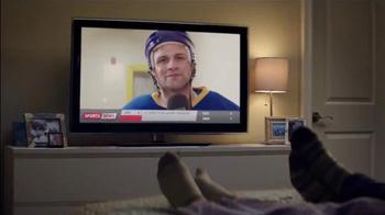 Sealy Premier Hybrid TV Spot, 'Rock-a-bye, Stacy' - Thumbnail 6