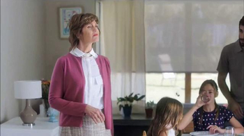 Glad TV Spot, 'Mother-in-Law' - Thumbnail 1
