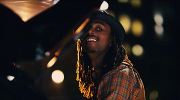 Honda Fit TV Spot, 'Find Your Fit' Featuring Questlove - Thumbnail 7