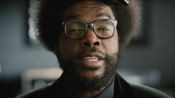 Honda Fit TV Spot, 'Find Your Fit' Featuring Questlove