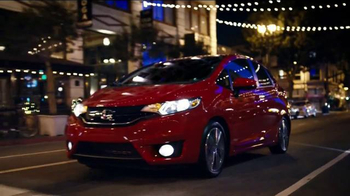 Honda Fit TV Spot, 'Find Your Fit' Featuring Questlove - Thumbnail 4