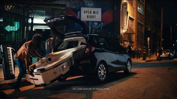 Honda Fit TV Spot, 'Find Your Fit' Featuring Questlove - Thumbnail 6