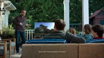 CenturyLink Prism TV Spot, 'Hollywood Insider' Featuring Paul Giamatti - Thumbnail 1